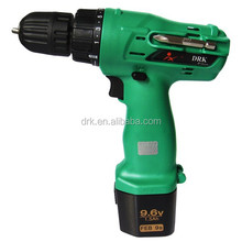Golden supplier 9V power craft cordless drill battery woodworking tools