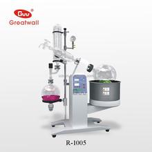 Distillation Equipment - 5L Rotary Evaporator Price
