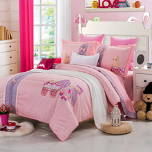 kids bedding set with pillowcases,kids bedsheets