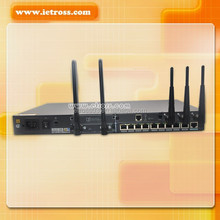 Huawei Wireless and ADSL Router gateway switches ,support anti-virus ,firewall,VPN