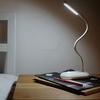 Brightness adjustable touch sensitive lamp foldable lamp