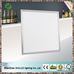 Wholesale addressable ultra thin led light panel 600x600 / flat panel light