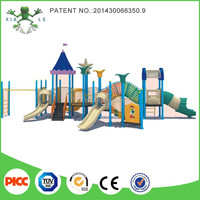 2015 hot sale kids outdoor playground Funny Kids playground outdoor playground item for amusement park