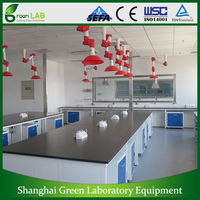 2015 Hot Sell Laboratory Furniture Industrial Workbench