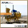 8t/h mini asphalt mixing plant SLB-8