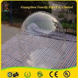 3.0M diameter inflatable floating water ball, water walking ball for wholesale