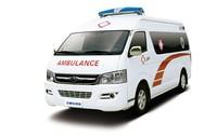 Yutong ZK5030XJH1 medical vehicle,transfer ambulance