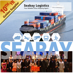The best choice of sea freight shipping from China to Sydney