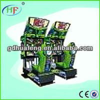 2013 hot sale R-TUEO video game machine