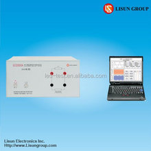 HID Ballast Tester WT2000-HID test voltage current power power factor power line frequency total harmonic and 0~50 harmonic