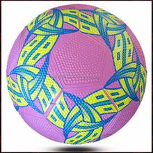 stocklot soccer ball rubber no 4