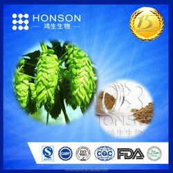 15 years GMP manufacturer offer black cohosh root extract powder with free sample for test