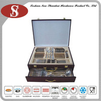 72-84 Pcs cutlery set stainless steel CT546
