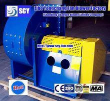 in-line duct metallic ventilation fan