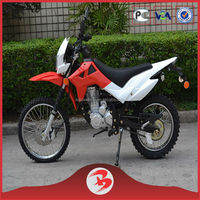 200CC Dirt bike/off road bike For Cheap Sale New Design Dirt Bike 200CC For Cheap Sale