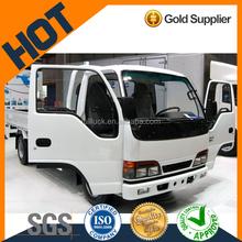 Japan 600P diesel 3ton mini elf cargo truck
