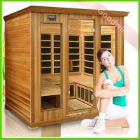 White Pine Sauna Wood GW-404
