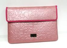 Fancy Lady style for IPad 15 inch Neoprene EVA molding Laptop sleeve