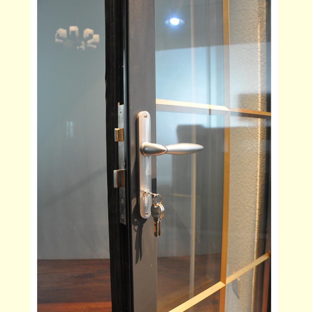 porta a vetri in alluminio pieghevole con il migliore economica ...
