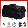 Hot Sale Heavy duty Travel Sport Waterproof Tarpaulin Duffel Bag Backpack(ESSW002)