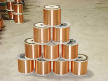 China copper scrap in europe wire rod 8mm&copper wire price per meter