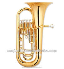 Brass Musical Instruments, High-Grade Euphonium 4 Pistons price
