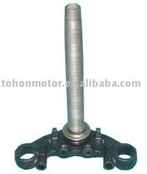 Motorcycle Steering Stem Assy., YBR125 parts for Yamaha