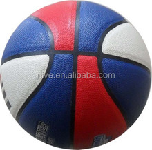 official size 7 PU/PVC Basketball