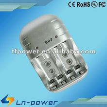9V AAA battery charger