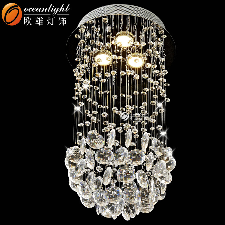 Amazing Crystal Chandelier Small Lobby Decorative Cheap