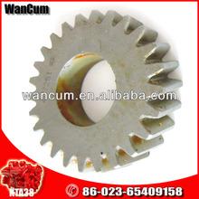 Chongqing parts gear,water pump 207251