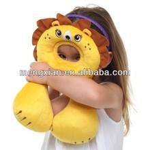 Baby neck pillow Safe travel pillow baby u shape children seat pillow
