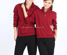 Special promotional leisure men's tracksuit