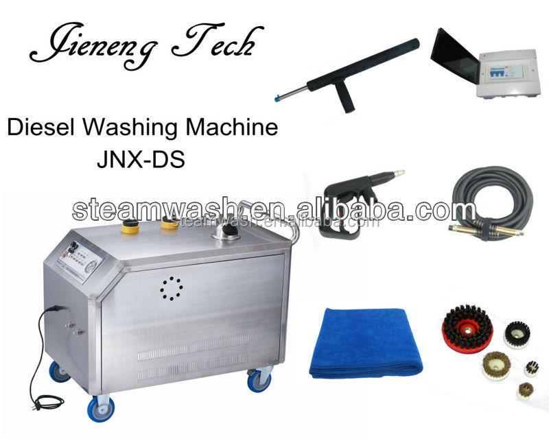 steam car wash machine price