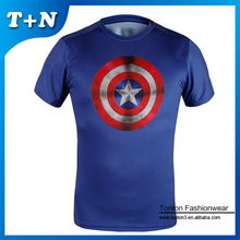 t shirt polyester, american apparel t shirt, marvel cartoon super hero t shirt