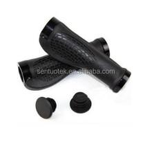 Custom rubber motorcycle/door handle cover