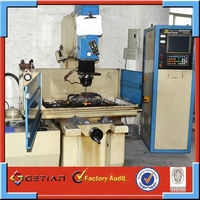 marine diesel engine with gear box mould maker