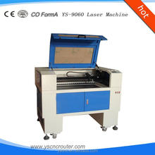 easy operation co2 laser engraving and cutting machine 9060 cheap price laser engraving machine 0904