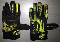 Motorcycle Motocross sports riding full finger gloves