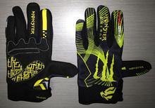 Motorcycle Motocross sports riding full finger gloves