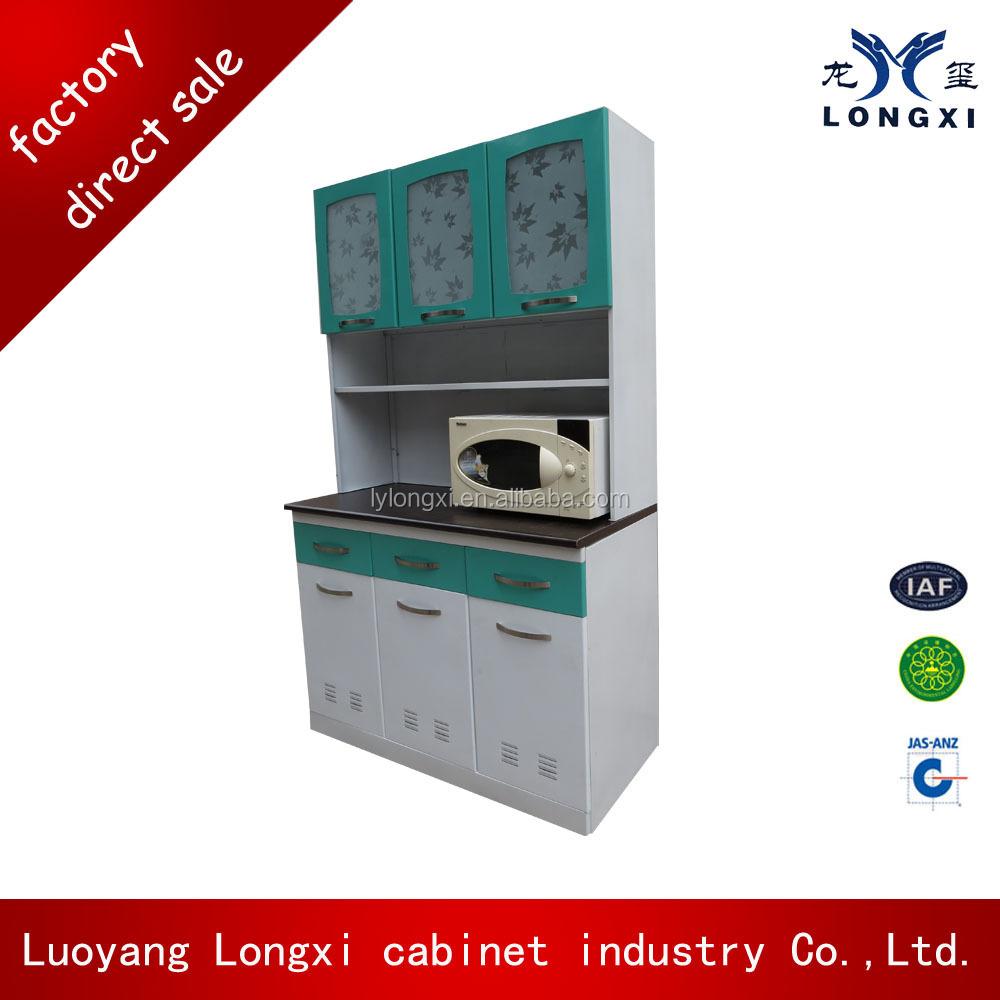 Cheap kitchen cabinet metal kitchen cabinet simple for Cheap metal kitchen cabinets