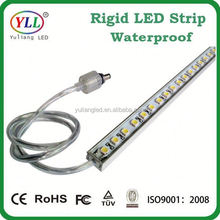 12v smd rigid led strip led light bar optics led light bar optics