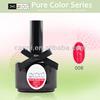 #30127-008 Healthy Natural nail polish art