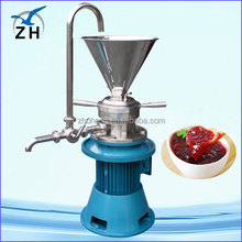 corn flour mill stainless steel paprika butter machine