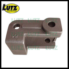 investment casting parts pig iron casting lost wax casting Iron and steel oem auto parts