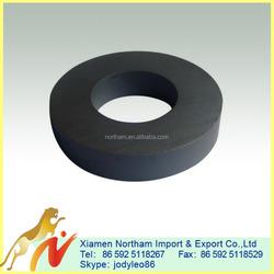 ring ferrite magnet magnets for speaker