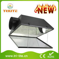 Greenhouse Lamp Cover&Shades Aluminum Light Fixture Reflector