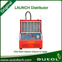 cnc602a injector cleaner diesel injector calibration machine launch cnc602a 110v common rail injector tester