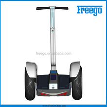 Freego Escooter Of Personal Scooter, Self Balance 2 Wheels Adult Electric Vehicle With CE