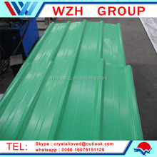 prepainted steel sheets /color coated steel coil/decorative roof from china supplier